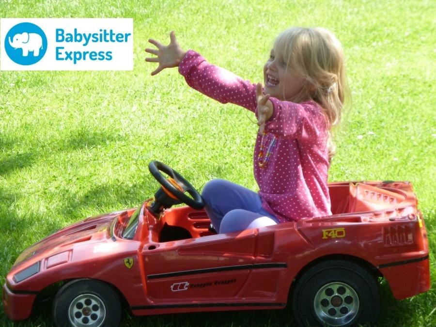 Lieblingstipp für Babysitter:  10 Tipps für einen guten Start!