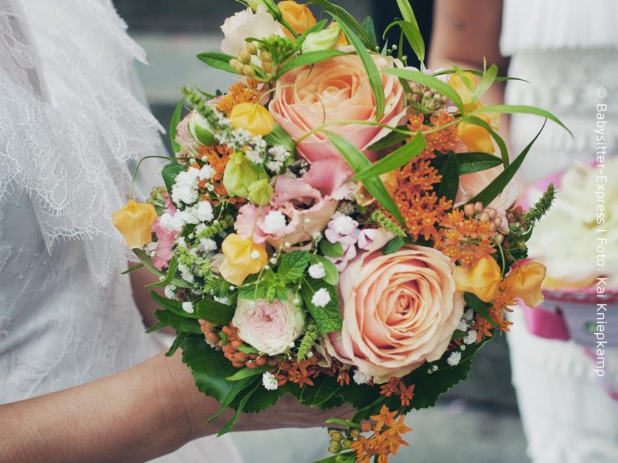 Lieblingstipp bei Parties: 3 Tipps für die Hochzeitsfeier