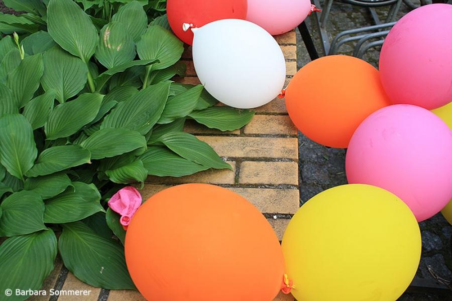 7 Lieblingstipps, die zu jeder (Sommer)Party passen